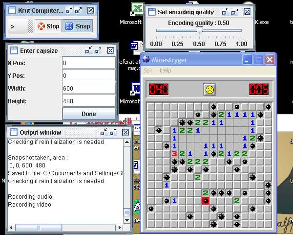 minesweeper game free  for windows xp